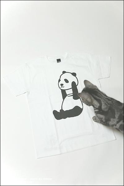 이거슨 'Control Panda'