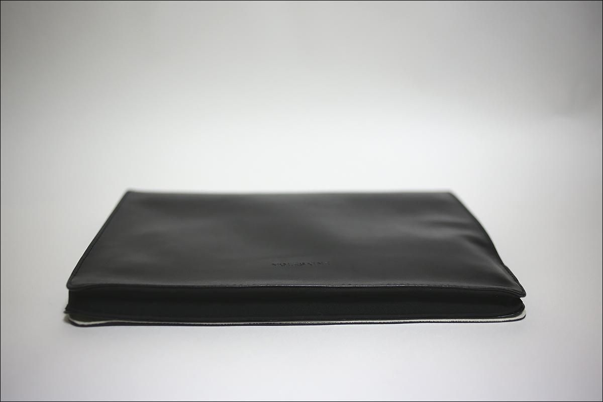 그렇습니다- 이거슨 맥북프로를 위한 새로운 노트북 파우치임미다
