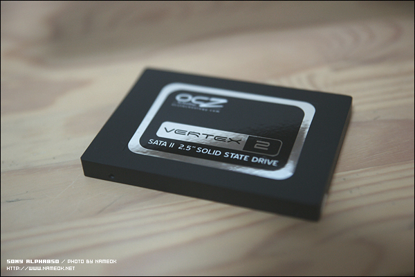 OCZ Vertex2E 240GB