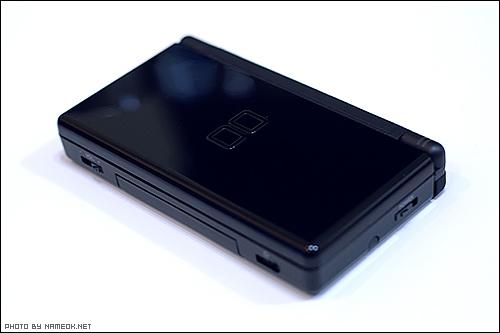 닌텐도 DS 제트블랙