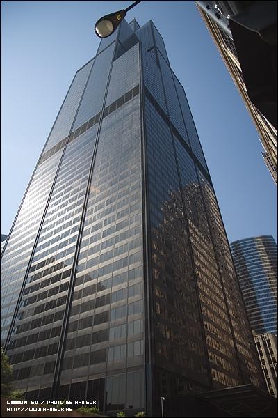 시어스타워 - Sears Tower